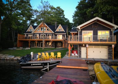Finished-Cottage-and-Boathouse-from-the-lake_