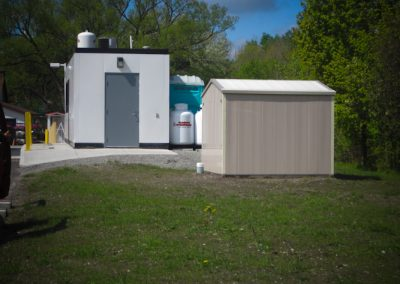 Commercial Septic System Waterloo Septic System