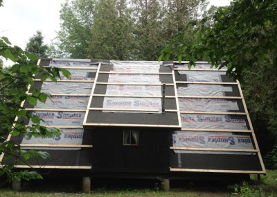 Cottage Roofing Renovations