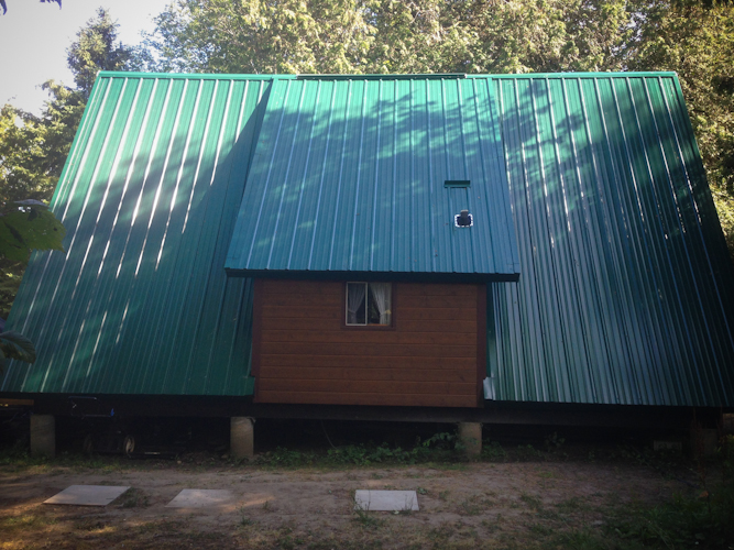 Reno – New Roof and Siding