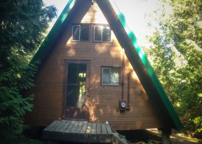 Cottage Renovations Headstart Construction Orillia, Barrie, Simcoe, Muskoka
