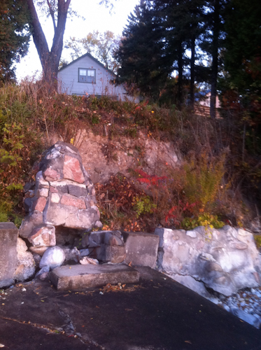 Shoreline Landscaping Construction, Service and Maintenance